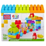 Mega Bloks - 123 Learning Train