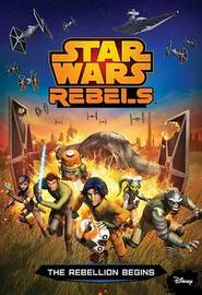 Star Wars Rebels by Michael Kogge
