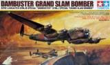 Tamiya: 1/48 Avro Lancaster (Dambuster/Grandslam) - Model Kit