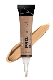 LA Girl HD Pro Concealer - Medium Beige