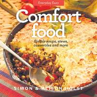 Comfort Food by Simon Holst