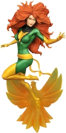 "Marvel Gallery: 10"" Jean Grey - PVC Figure"