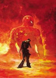 Marvel Zombies: The Complete Collection Volume 1 by Mark Millar