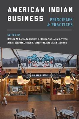 American Indian Business