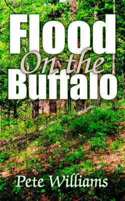 Flood On the Buffalo by Peter Williams
