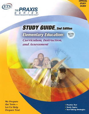 Elementary Education by Educational Testing Service image