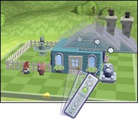 MySims for Nintendo Wii image