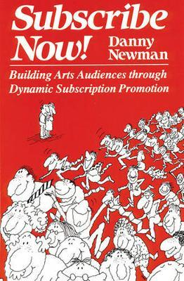 Subscribe Now! by Danny Newman image
