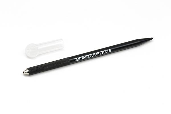 Tamiya: Engraving Blade Holder - Fine