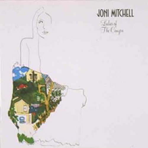 Joni Mitchell - Ladies Of The Canyon Vinyl by Joni Mitchell image