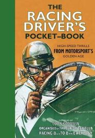 The Racing Driver's Pocket-Book by Colin Goodwin image