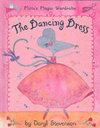 The Dancing Dress by Daryl Stevenson image