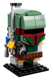 LEGO Brickheadz: Boba Fett (41629)