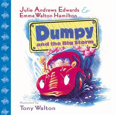 Dumpy and the Big Storm by . Andrews