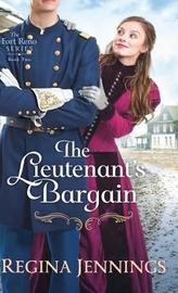 Lieutenant's Bargain