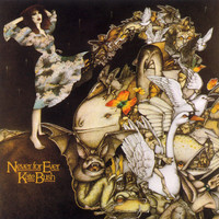 Never For Ever by Kate Bush