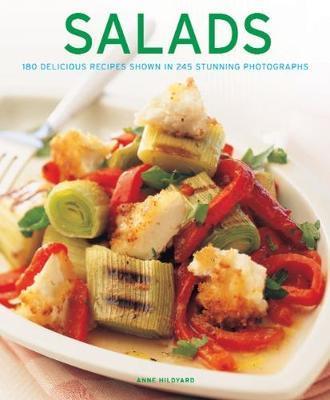 Salads image