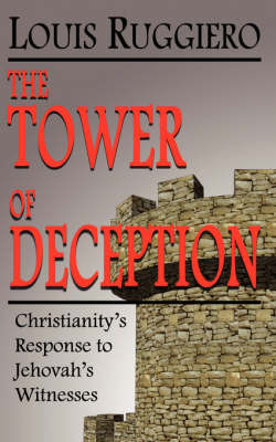 The Tower of Deception by Louis Ruggiero image