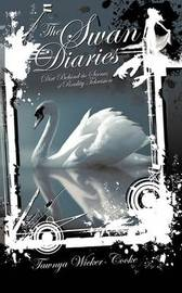 The Swan Diaries by Tawnya Wicker-Cooke image
