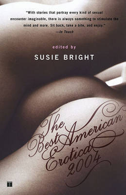 Best American Erotica T by Susie Bright image