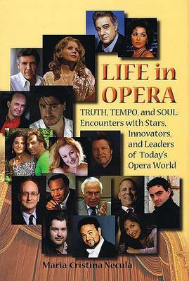 Life in Opera by Maria-Cristina Necula image