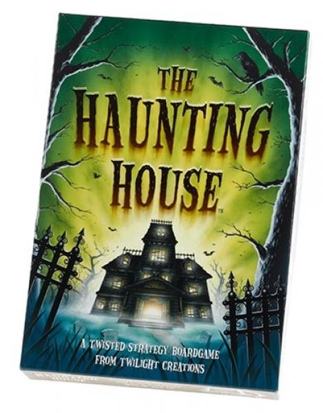 Haunting House image