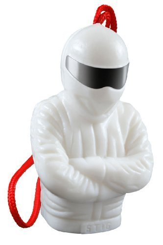 Top Gear Soap on a Rope - The Stig