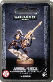 Warhammer 40,000 Eldar Illic Nightspear