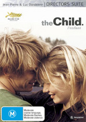 The Child on DVD
