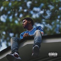 2014 Forest Hills Drive by J. Cole image
