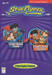 StarFlyers Planet-Hopping Adventures 2 Pack for PC
