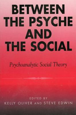 Between the Psyche and the Social image