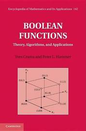 Boolean Functions by Yves Crama