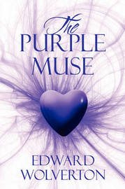 The Purple Muse by Edward Wolverton image
