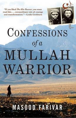 Confessions of a Mullah Warrior by Masood Farivar image