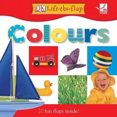 Colours image