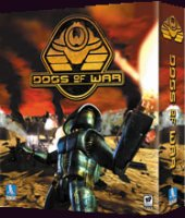 Dogs of War for PC Games