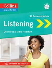 Collins English for Life Skills: Listening A2-B1
