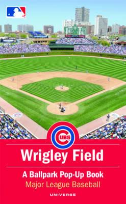 Wrigley Field by David Hawcock