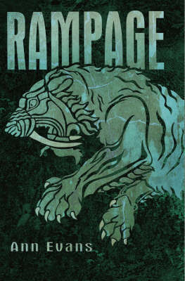 Rampage by Ann Evans image