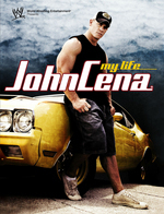WWE - John Cena: My Life (3 Disc Set) on DVD
