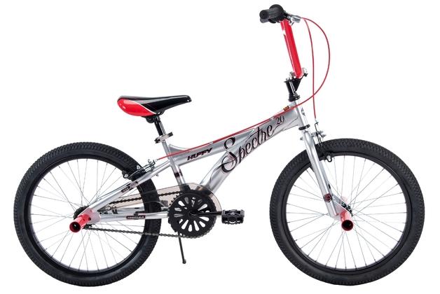 "Huffy: 20"" Spectre - Boys Bike"