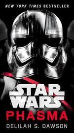 Phasma (Star Wars) by Delilah S Dawson