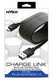 Nyko PS4 Charge Cable for PS4