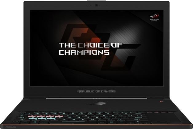 "ASUS Zephyrus 15.6"" Gaming Laptop | Intel Core i7 | NVIDIA GTX 1070 8GB | 16GB RAM + 512GB SSD |"