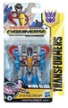 Transformers: Cyberverse - Scout - Starscream