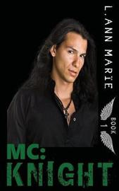 MC by L Ann Marie