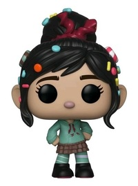 Wreck-It Ralph - Vanellope Pop! Vinyl Figure