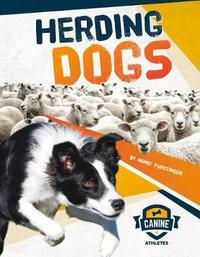 Herding Dogs by Nancy Furstinger
