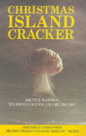 Christmas Island Cracker by Wilfred E. Oulton image
